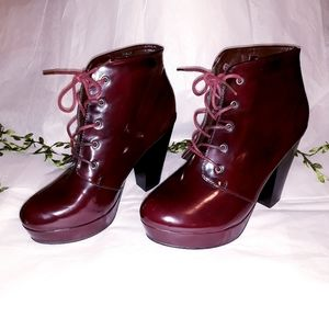 Cathy jean ankle boots